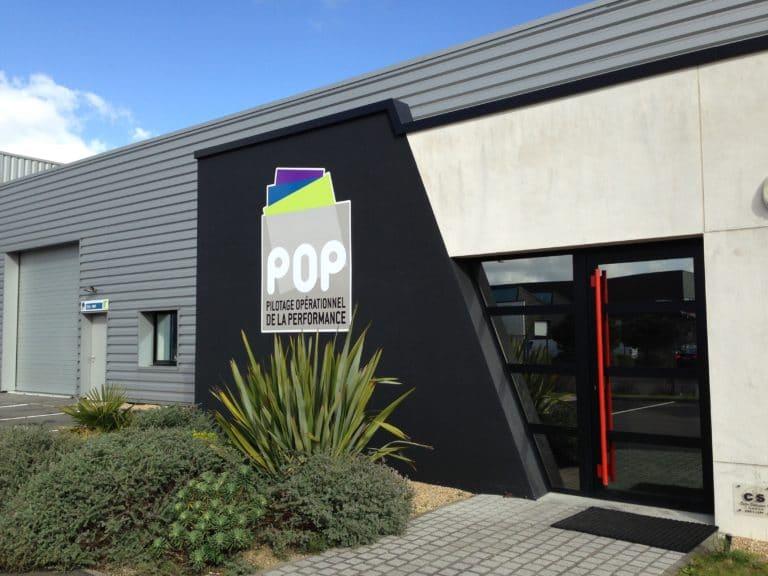 POP : Nantes