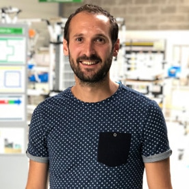 Antoine Birot